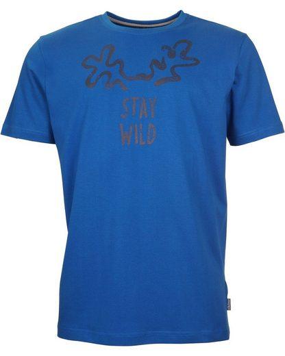 Elkline T-Shirt Staywild