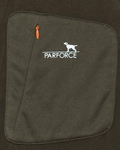 Parforce Technik-Fleecejacke Gen2