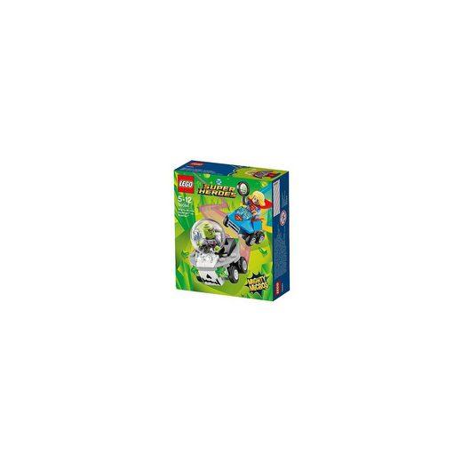 LEGO® 76094 Super Heroes: Mighty Micros: Supergirl™ vs. Brainiac™