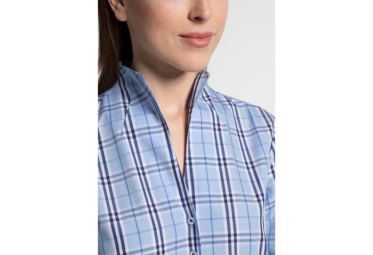 ETERNA Langarm Bluse Langarm Bluse MODERN CLASSIC Günstig Preis-Kosten ITXkRCH