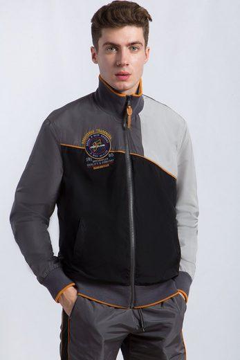 Finn Flare Jacke in sportlichem Design
