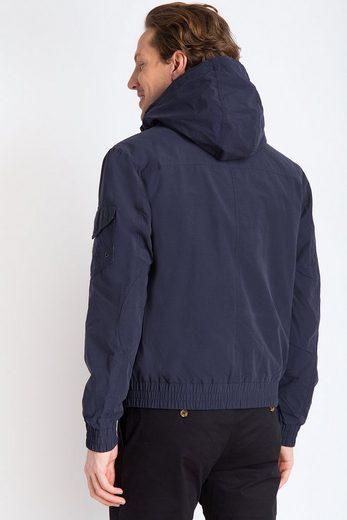 Finn Flare Jacke mit Brusttaschen