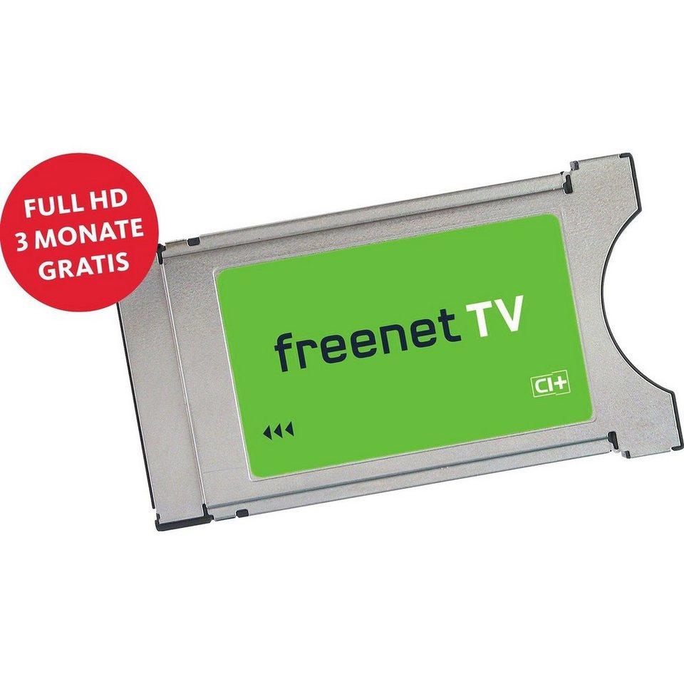 Freenet Modul