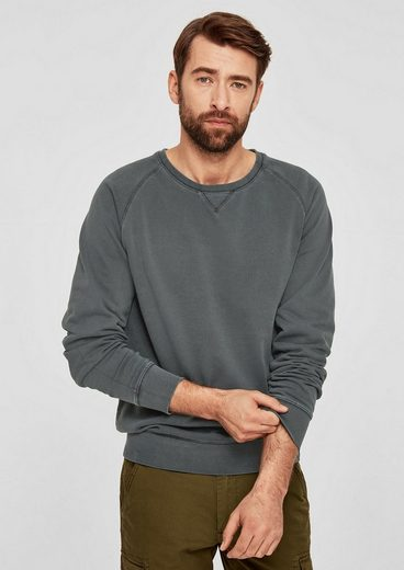 S.oliver Red Label Casual Cotton-sweater