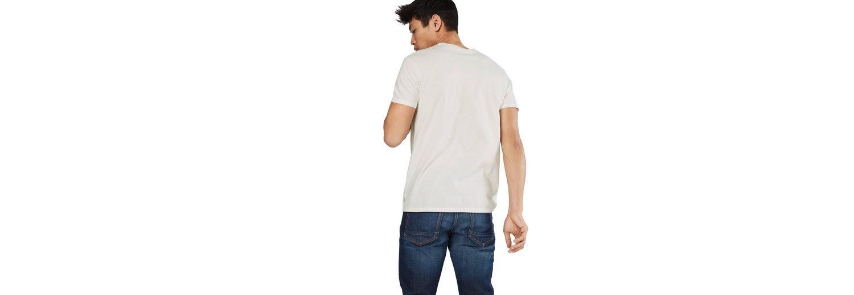 Scotch & Soda Print-Shirt Footlocker Zum Verkauf Günstig Kaufen Manchester Großen Verkauf 36EYjWIN