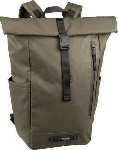 Timbuk2 Laptoprucksack Tuck Pack Carbon Coated