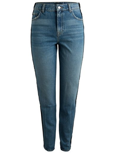 Pieces High Waist Jeans