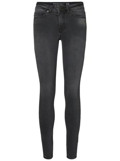 Noisy may Lucy NW Skinny Fit Jeans