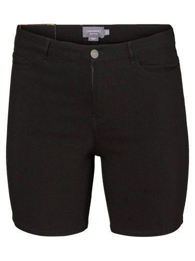 Junarose Slim Fit Shorts