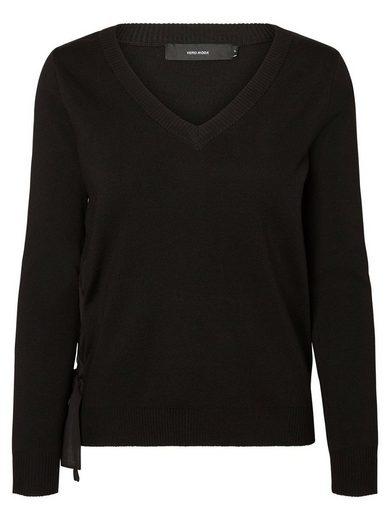 Vero Moda Femininer Pullover
