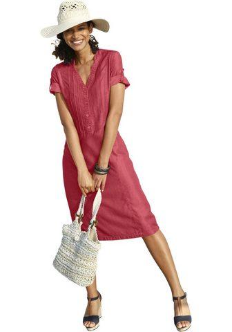 CASUAL LOOKS Suknelė in švelnus laisvo stiliaus kok...