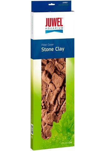 JUWEL AQUARIEN Aquariendeko »Cover Stone Clay« (2-tlg...