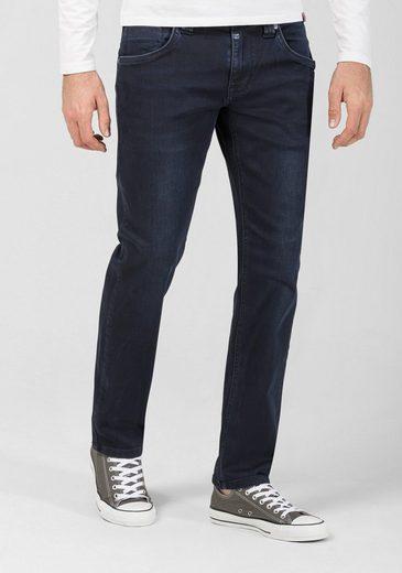 TIMEZONE Slim-fit-Jeans »Slim EduardoTZ«