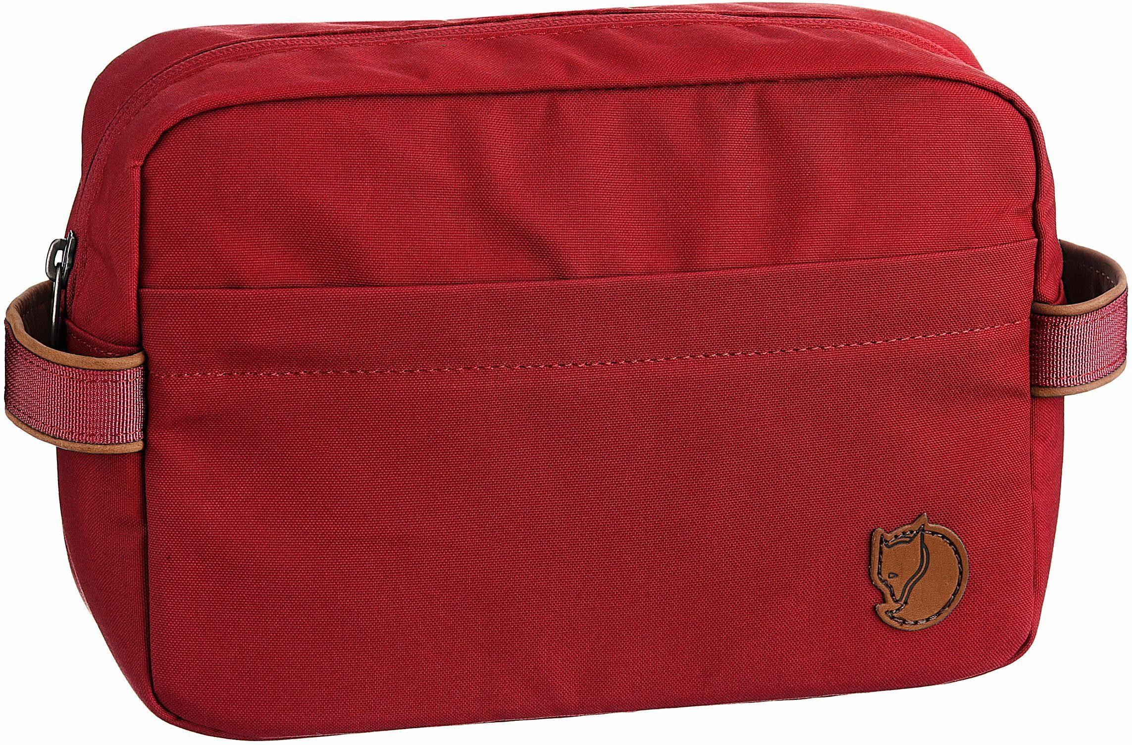 Travelite Travel Kit Cosmetic Bag L Kulturbeutel Tasche Schwarz Reisen Reiseaccessoires