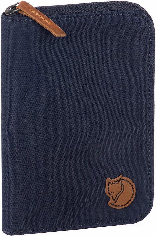 a2af0e07a1f88 Fjällräven Brieftasche