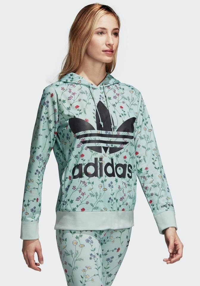 adidas Originals Kapuzensweatshirt »HOODIE LOVE-SET« online kaufen ... 130e5980b93