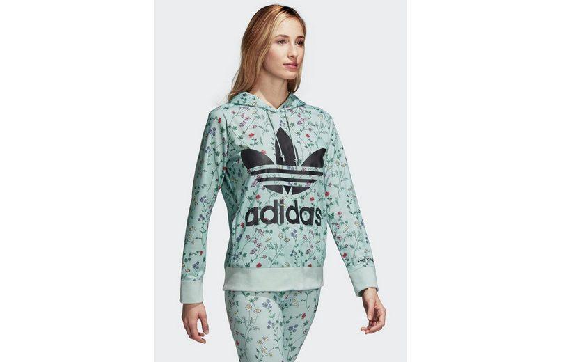 Verkauf Browse Sie Günstig Online Qualität adidas Originals Kapuzensweatshirt WjX6QN66