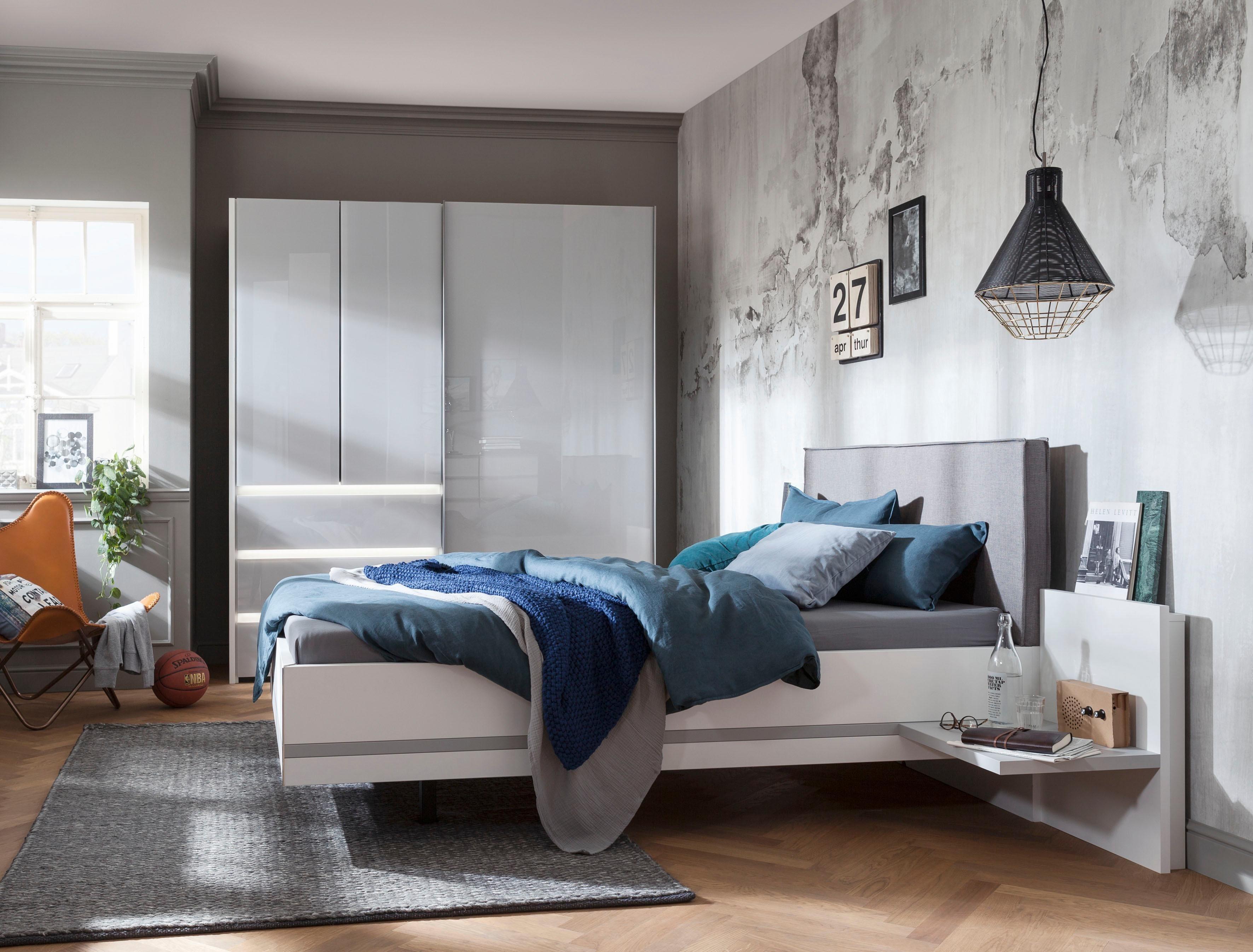 nolte® Möbel Schlafzimmer-Set »concept me 320« | Moebel-Suchmaschine ...