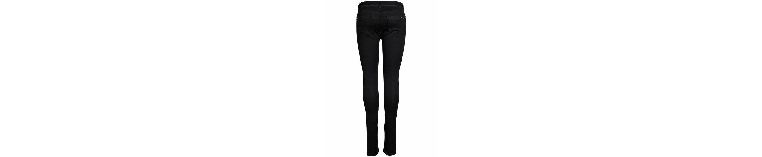 Only Skinny-fit-Jeans ULTIMATE, 5-Pocket-Design