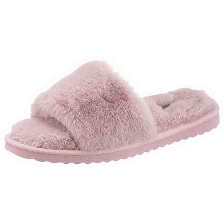 Da bekommen sie keine kalten Füße: Damen Hausschuhe in allen Formen und Farben. Jetzt reinschauen!