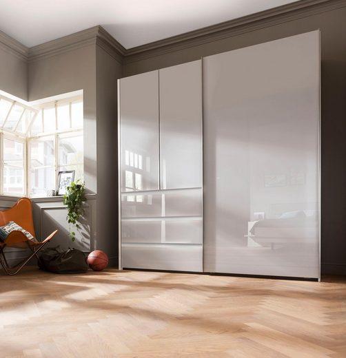 nolte® Möbel Schwebetürenschrank »concept me 320« Wahlweise mit Beleuchtung