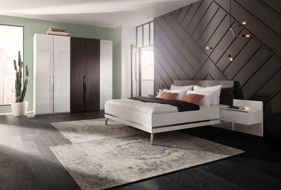 8cc3e1560a7b38 nolte® Möbel Schlafzimmer-Set »concept me 230«, mit Koffertüren ...