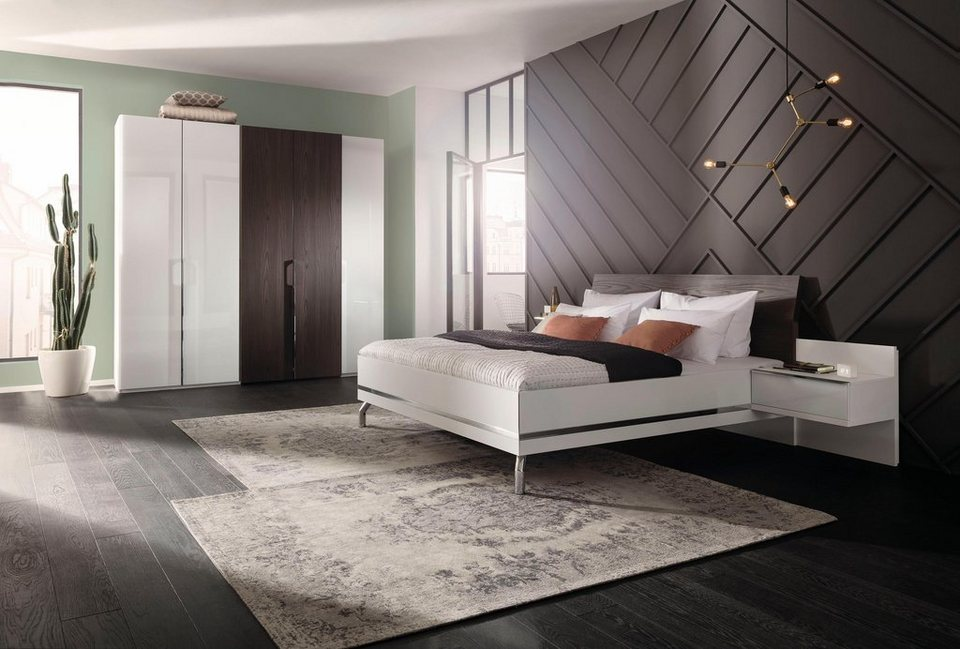 nolte m bel schlafzimmer set concept me 230 mit koffert ren online kaufen otto. Black Bedroom Furniture Sets. Home Design Ideas
