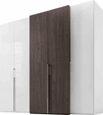 nolte® Möbel Drehtürenschrank »concept me 230« mit Koffertüren