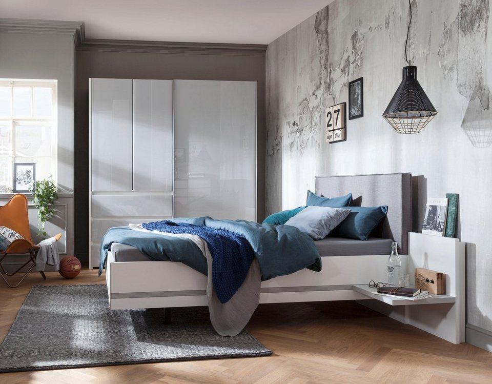 nolte® Möbel Schlafzimmer-Set »concept me 320« | OTTO