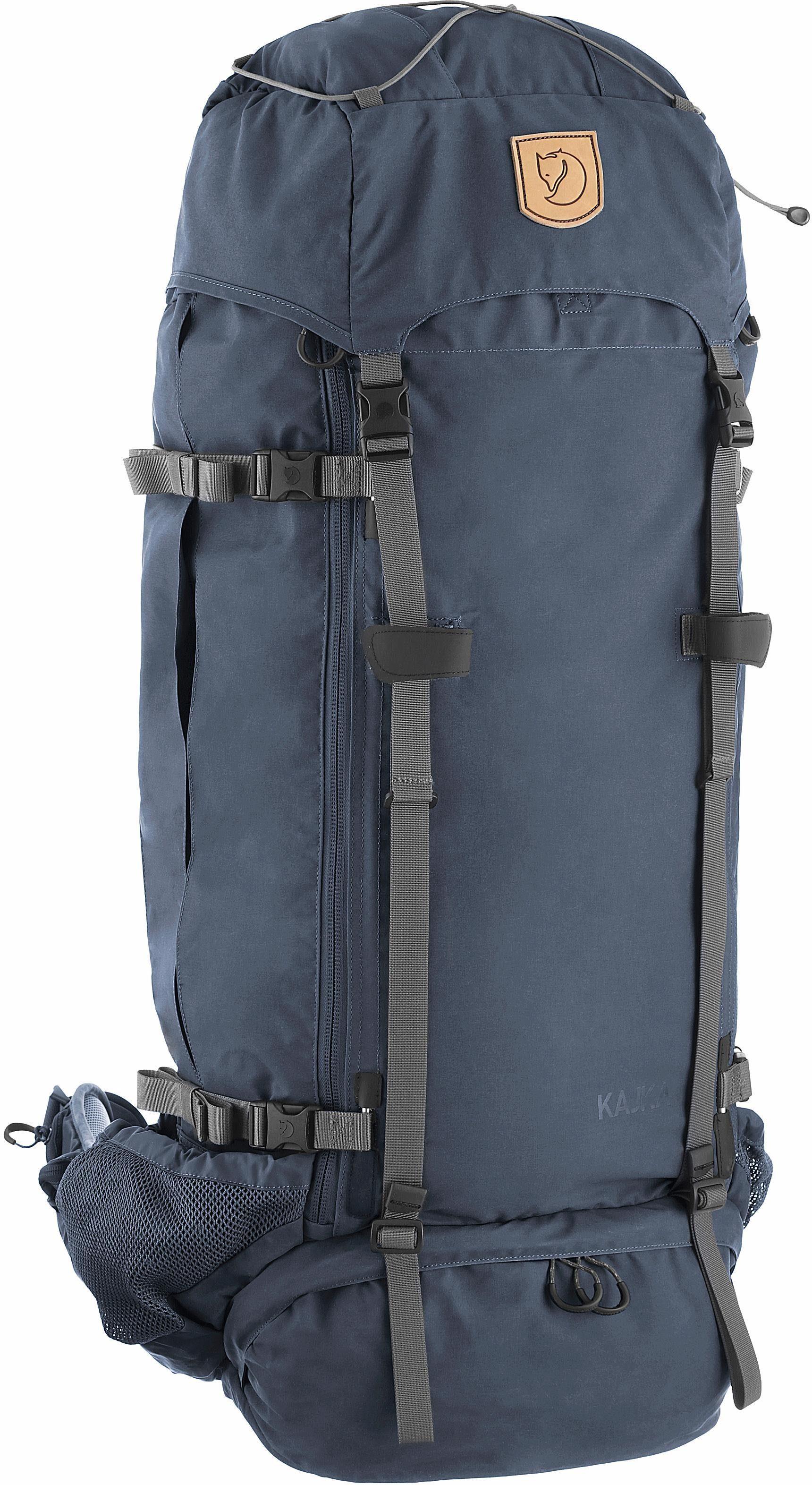 fjällräven rucksack 85