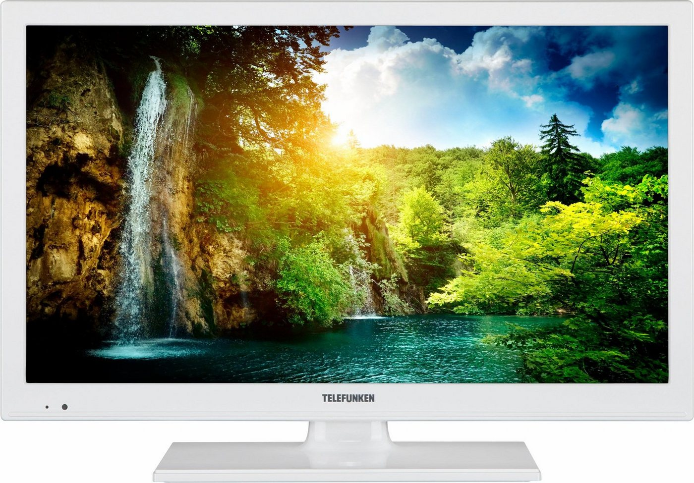 Telefunken L22F472M4 LED-Fernseher (56 cm/22 Zoll, Full HD) - Telefunken