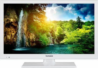 Telefunken L22F472M4 LED-Fernseher (56 cm/22 Zoll, Full HD)