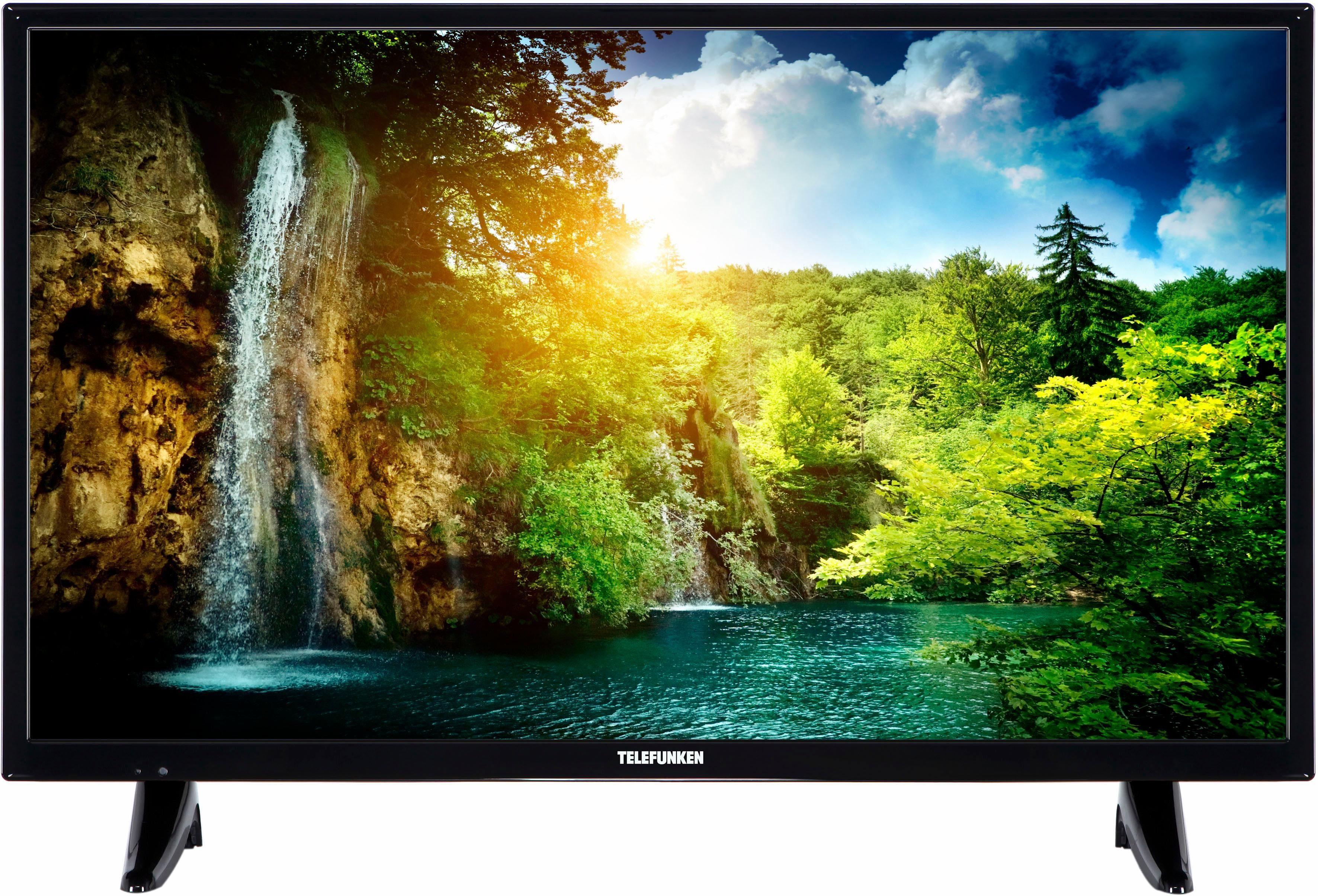 Telefunken D32H287M4CW LED-Fernseher (80 cm/32 Zoll, HD-ready, Smart-TV)