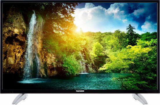 Telefunken D39H472M4 LED-Fernseher (99 cm/39 Zoll, HD)