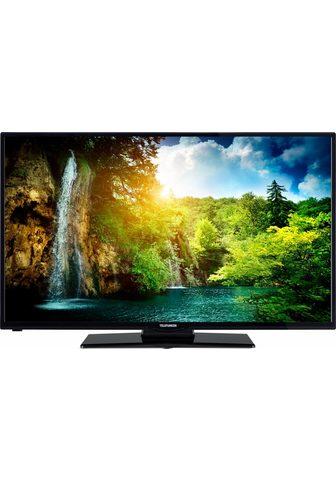 TELEFUNKEN D43F287M4 LED-Fernseher (108 cm / (43 ...