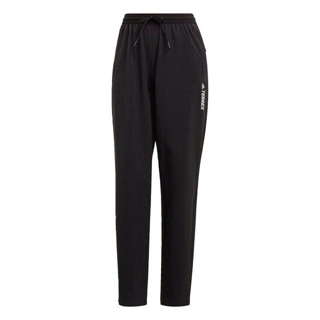Hosen - adidas TERREX Sporthose »TERREX Liteflex Hiking Hose« ›  - Onlineshop OTTO