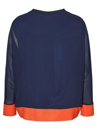 Junarose Long-sleeved Blouse