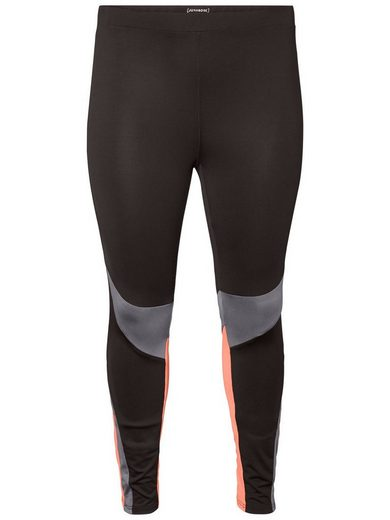 JUNAROSE Sportliche Leggings