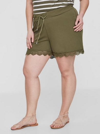 Junarose Pointed Shorts