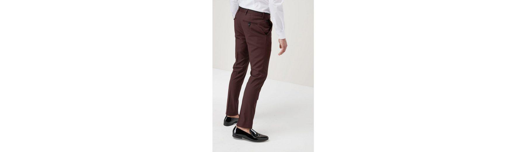 Next Elegante Hose im Slim-Fit Empfehlen Online Zum Verkauf Offizieller Seite Ansehen Günstig Online Steckdose Mit Master YkYYpQaO