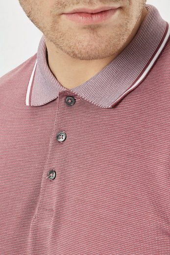 Next Short-sleeved Polo Shirt
