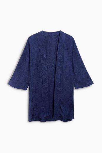 Next Jacquard-Kimono
