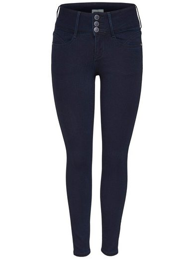 Only Anna mid Ankle Skinny Fit Jeans