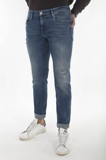 M.o.d Miracle Of Denim Jeans Mit Modernem Design