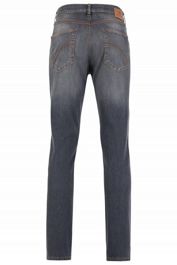 Club of Comfort Five-Pocket-Jeans