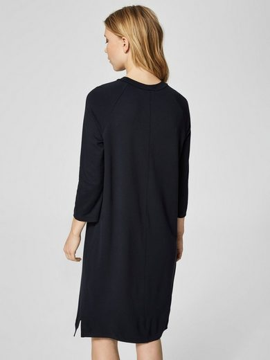 Selected Femme Locker geschnittenes Kleid