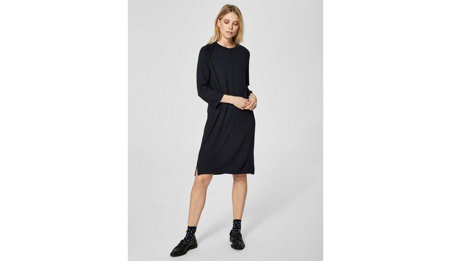 Rabatt Bester Verkauf Selected Femme Locker geschnittenes Kleid Rabatt Bester Platz Die Günstigste Zum Verkauf Neue Stile Günstiger Preis Wiki qWALd