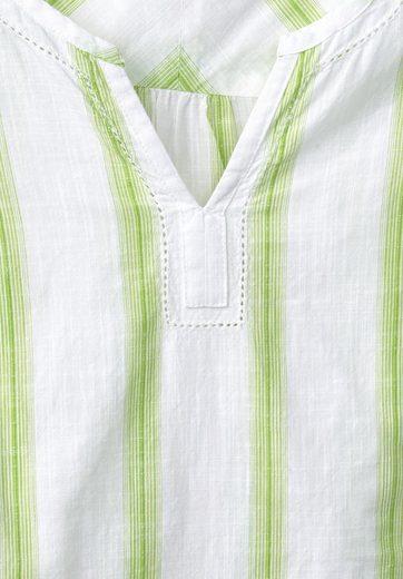 CECIL Weiche Tunika-Bluse