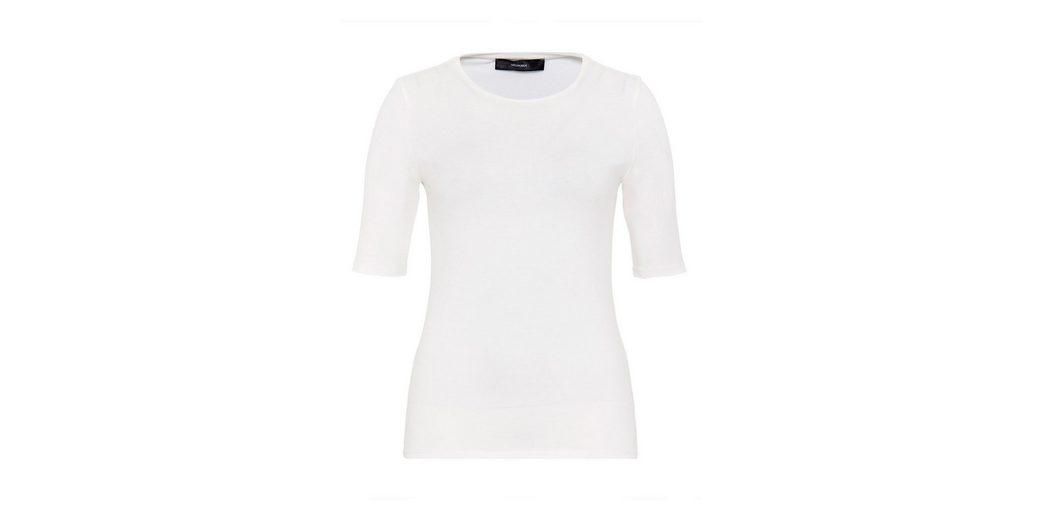 HALLHUBER T-Shirt mit Rundhalsausschnitt Freies Verschiffen Zahlung Mit Visa Perfekt Nicekicks Verkauf Online Sneakernews Online Kea7xam