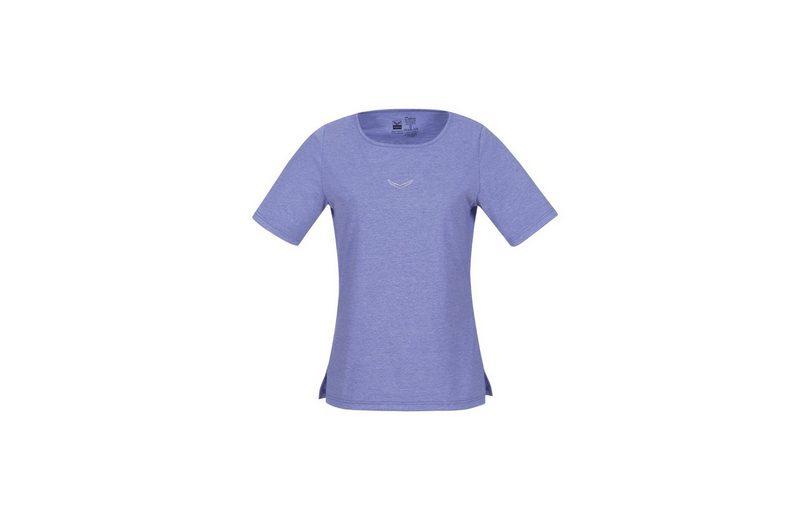 Billig Verkauf Versorgung Billig Verkauf Online TRIGEMA Melange T-Shirt mit Swarovski® Kristallen JvMdZE7Y